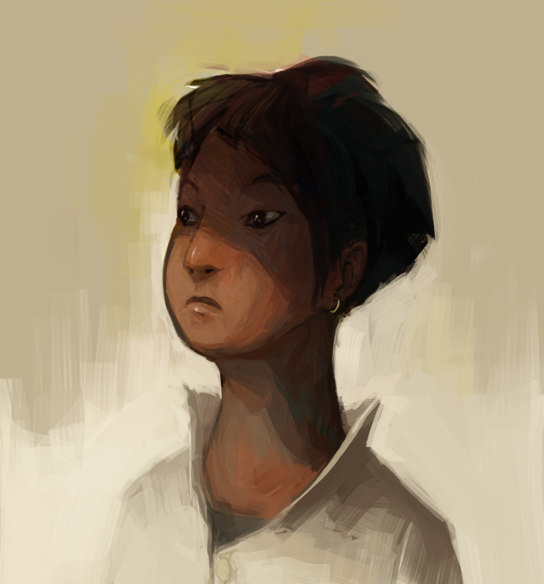 merc kid