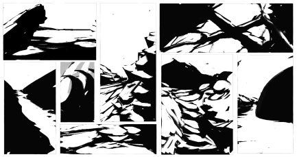 bw bg sketches