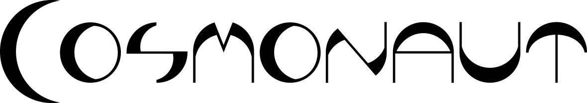 cosmonaut_logo