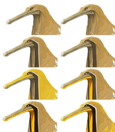 pim variations