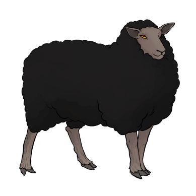 sheep_black